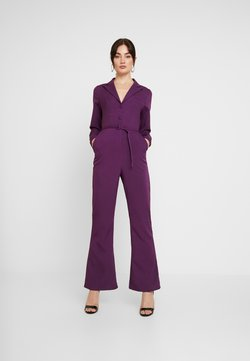 Fashion Union - CASSIDY - Combinaison - purple
