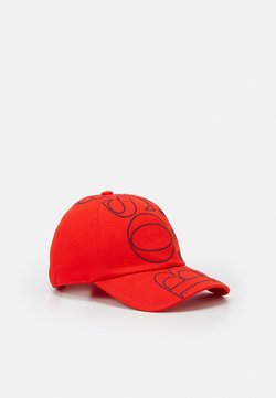 BOSS Kidswear - UNISEX - Casquette - bright red