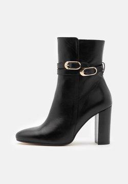 Jonak - VIANETTE - High Heel Stiefelette - noir