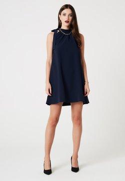 faina - Cocktailkleid/festliches Kleid - dunkelblau