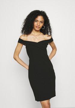 Anna Field - DRESS - Etuikleid - black