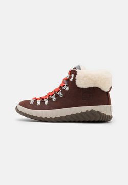 Sorel - OUT N ABOUT PLUS CONQUES - Ankle Boot - brown