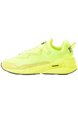 Diesel - SERENDIPITY S-SERENDIPITY LC SNEAKERS - Sneaker low - neon yellow