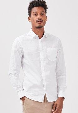BONOBO Jeans - Camicia elegante - blanc