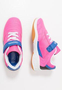 Kappa - DROUM II - Sportschoenen - freaky pink/white