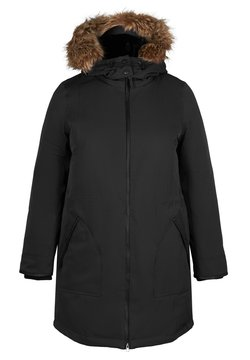 Zizzi - Winterjacke - black