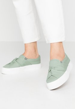 Anna Field - Loafers - mint