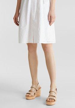 Esprit - KORSY BAND - High Heel Sandalette - beige