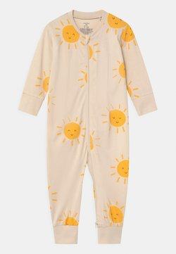Lindex - SUN UNISEX - Pyjama - light beige