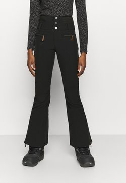 Roxy - RISING HIGH - Pantalón de nieve - true black
