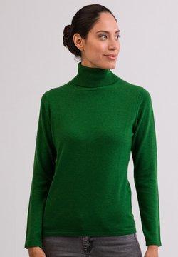 CASH-MERE - Pullover - grün