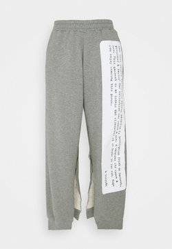 MM6 Maison Margiela - Jogginghose - grey