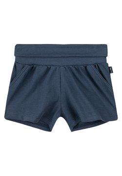 Sanetta Kidswear - Shorts - blau