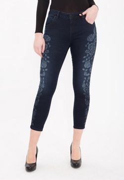 Amor, Trust & Truth - Jeans Skinny Fit - darkblue