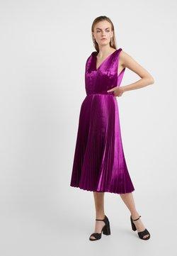 Paul Smith - Vestido de cóctel - purple