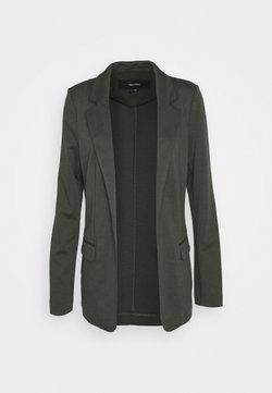 Vero Moda Tall - VMJILLNINA - Blazer - peat