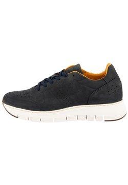 DENBROECK - Sneaker low - navy