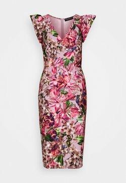 Little Mistress Tall - Cocktailkleid/festliches Kleid - pink