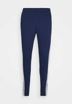 adidas Performance - SQUAD - Jogginghose - team navy blue