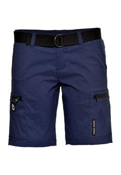 CODE | ZERO - SAILING - Shorts - navy