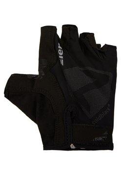 Ziener - CANSEN - Kurzfingerhandschuh - black