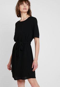 JDY - JDYAMANDA - Korte jurk - black