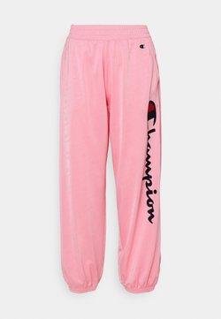 Champion Rochester - CUFF PANTS - Jogginghose - pink
