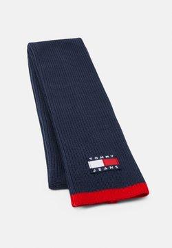 Tommy Jeans - HERITAGE SCARF - Schal - blue