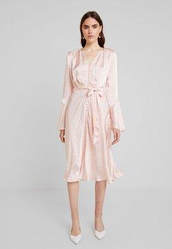 Ghost - ANNABELLE DRESS - Skjortekjole - pink