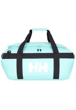 Helly Hansen - SCOUT DUFFEL M - Sporttasche - glacier blue