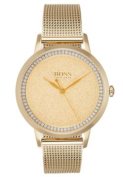 BOSS - TWILIGHT - Uhr - gold-coloured