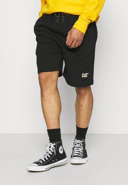 Caterpillar - BASIC  - Shorts - black