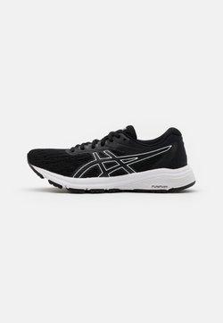 ASICS - GT-800 - Zapatillas de running estables - black/white