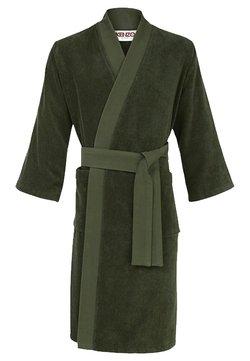 Kenzo - Badjas - khaki