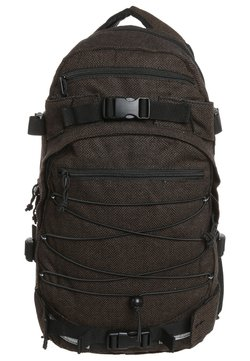 Forvert - NEW LOUIS - Sac à dos - flannel brown