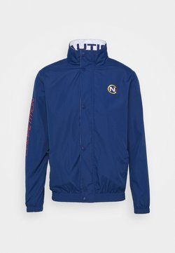 NAUTICA COMPETITION - ROBAND - Giubbotto Bomber - navy