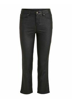 Vila - Jeans bootcut - black