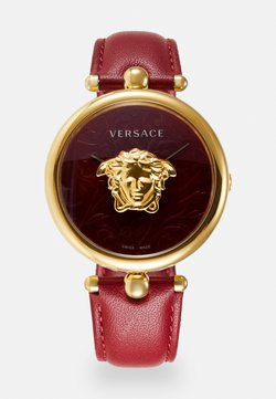 Versace Watches - PALAZZO EMPIRE BAROCCO - Montre - red