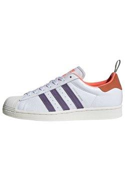adidas Originals - SUPERSTAR SHOES - Baskets basses - white