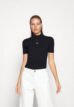 Calvin Klein Jeans - Print T-shirt - black