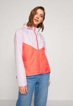 Nike Sportswear - Giacca sportiva - barely rose/magic ember/white