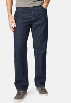 Next - Jeans Slim Fit - dark-blue denim