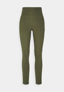 adidas Performance - TERREX - Tights - wilpin
