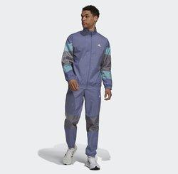 adidas Performance - Trainingsanzug - multicolour