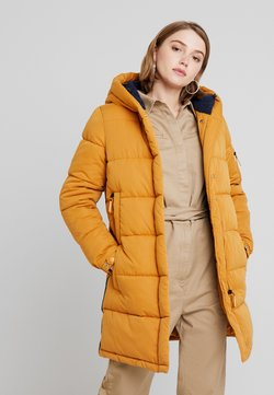 Superdry - SPHERE PADDED ULTIMATE - Talvitakki - spectra yellow