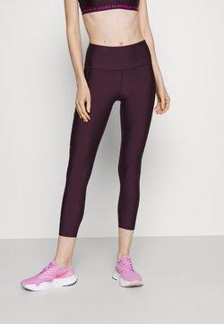 Under Armour - LEG - Tights - polaris purple