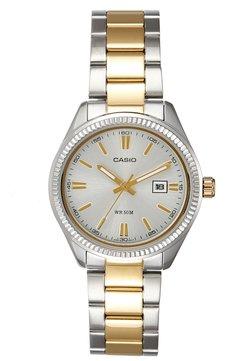 Casio - Horloge - silver-coloured/gold-coloured