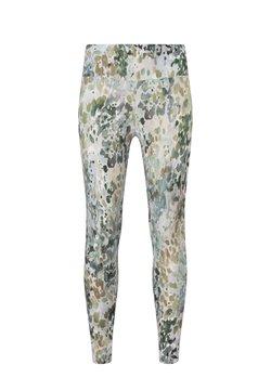 OYSHO - Leggings - green