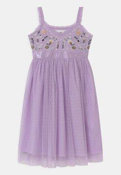 happy girls - Sukienka koktajlowa - pastel lilac