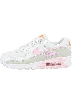 Nike Sportswear - AIR MAX  - Sneakers laag - white-pink foam-total orange (cz0371-100)